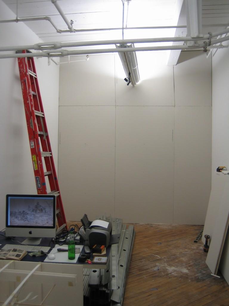studio Brooklyn